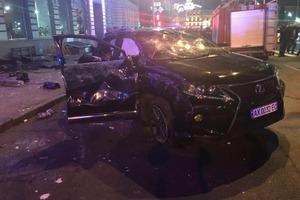 Убийца шестерых людей в Харькове регулярно ездил на