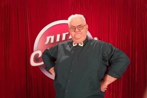 Известный украинский комик сбросил вес и изменился до неузнаваемости