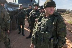 В Сирии боевики ИГИЛ убили девять российских военных