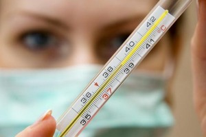 В Украине зафиксирована первая смерть от гриппа