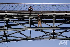 Два-три в день: Киев захлестнула волна самоубийств