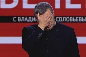 Колишній офіцер КДБ заявив про вербування Володимира Соловйова