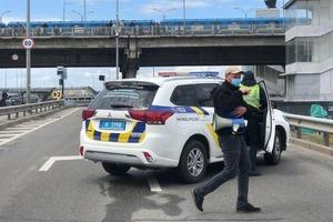 Мост метро в Киеве теперь - решение всех проблем? (обновлено)