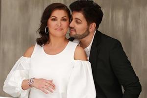 Спонсировавшая «ДНР» оперная певица ополчилась на мужа