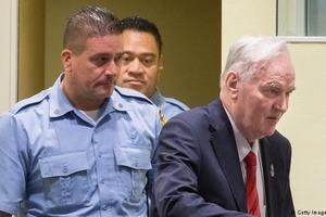 Виновен в геноциде: Гаагский трибунал приговорил Ратко Младича к пожизненному заключению