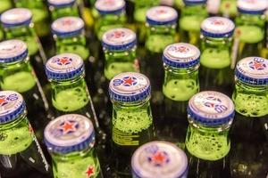 Радикально: Новая Зеландия может запретить продавать алкоголь в супермаркетах