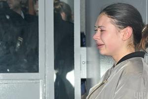 Суд заарештував харківську стрітрейсершу на 60 днів без права виходу під заставу