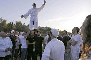 Еврейский Новый год в 2020 году: празднование и традиции