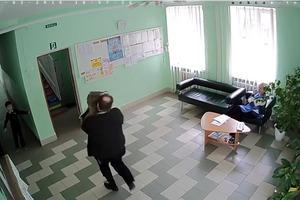 Ребенок кричал как резаный. Из тернопольской школы выкрали девочку