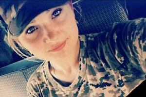 На Донбассе во время обстрела погибла девушка-медик