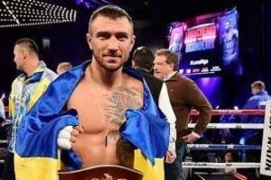 Василию Ломаченко предстоит серьезная операция