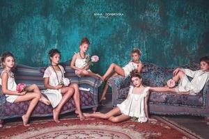 Мрія педофіла: в Одесі вибухнув скандал через рекламу білизни для дівчаток