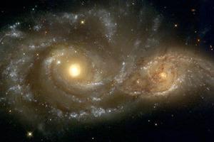 На Землю занесли жизнь из космоса — ученые