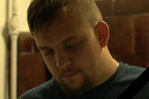 Бывший студент католической семинарии погиб на Донбассе