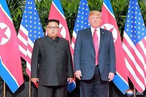 Трамп требовал у Ким Чен Ына передать США ядерное оружие
