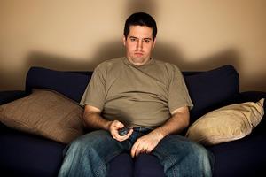 Сидячий образ жизни: опасности и последствия