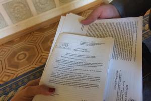 Внезапно: Депутатам в Раде начали раздавать проект Бюджета на 2018 год