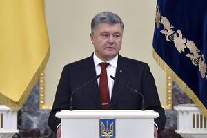 Порошенко оценил свои шансы на победу на выборах президента