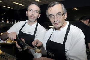 Почему знаменитый шеф-повар просит забрать у его ресторана звезды  Michelin