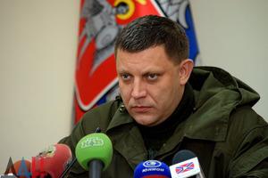 Паранойя Захарченко. Боевики хотят взять под контроль Vodafone