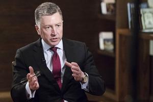 Волкер: Россия не заинтересована в урегулировании ситуации на Донбассе