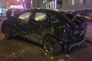 Трагедія в Харкові: прокуратура уточнила статус підозрюваної