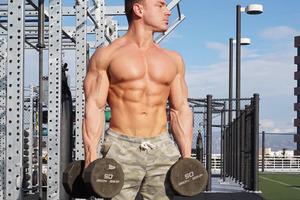 10 хитростей, которые помогут тренироваться регулярно