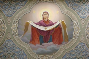 Покров Пресвятої Богородиці: традиції і звичаї свята