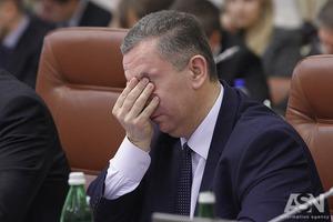 В ноябре руководству Министерства соцполитики начислено 739 тысяч гривен зарплат