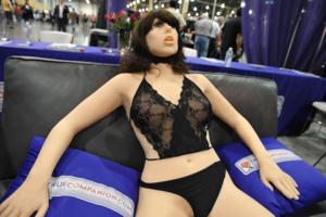 Секс-робот имитирует изнасилование. Психологи и феминистки протестуют