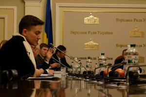 Луценко обнародовал важные доказательства вины Савченко