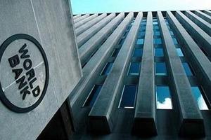 Всемирный Банк согласовал гарантии Украине на $750 миллионов