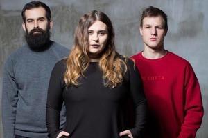 Популярная песня украинской группы возглавила российский хит-парад
