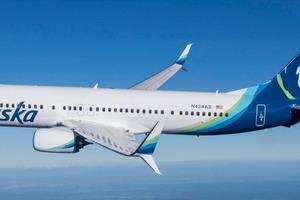 Самолет вернулся в аэропорт из-за голого пассажира на Аляске