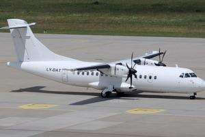 Самолет с десятками людей на борту разбился в Канаде