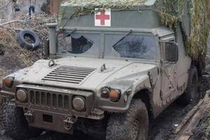 Диверсанты ДНР убили двоих украинских военных
