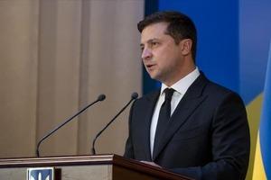 Зеленський: Без України НАТО буде втрачати, а ЄС - слабшати