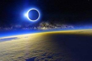 Не побачите, але відчуєте. Перше в році сонячне затемнення відбудеться сьогодні