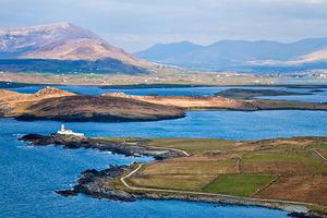 Пилоты сразу нескольких авиакомпаний видели НЛО над Ирландией