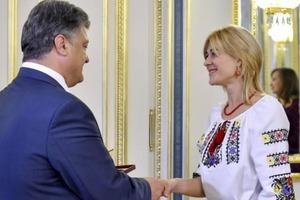 От награды Порошенко до сиделки: лучшая учительница Украины уехала из страны