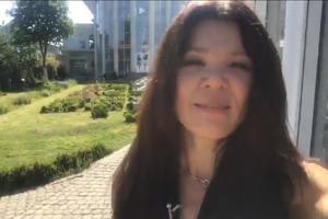 У день 45-річчя Руслана похвалилася величезним будинком на божественній енергії