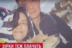Даша Астаф'єва розповіла про нервові зриви і хворобу через нареченого, підозрюваного в корупції