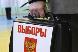 Выборы президента РФ назначили на годовщину аннексии Крыма