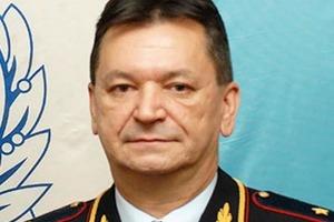Пост глави Інтерполу може зайняти російський генерал