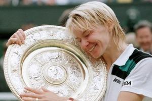 В Чехии преждевременно умерла одна из самых известных теннисисток мира