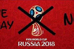 Спрятать флаг и копии документов: эксперт озвучила правила для украинцев на ЧМ по футболу в РФ