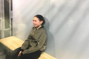 У крові у Олени Зайцевої знайдено наркотики