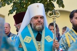Названий єдиний ієрарх УПЦ МП, який був проти демаршу церкви
