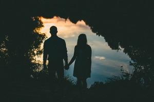 Кармические задачи мужа и жены. Почему разрыв отношений все равно не решает проблему
