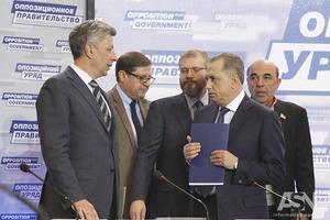 Тимошенко, Рабинович і Бойко очолили топ брехунів в українській політиці - дослідження